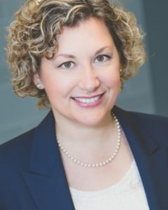 Amy Lynch, Founder and President - FrontLine Compliance